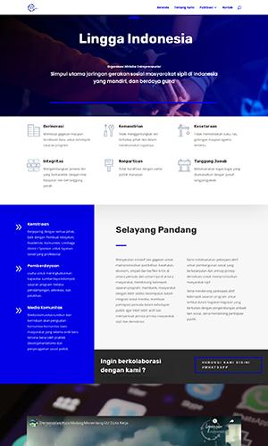 Lingkar Gagasan Indonesia